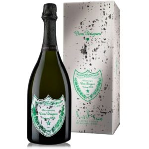 Dom Perignon 2006 Michael Riedel Champagne Gift Pack Limited Edition
