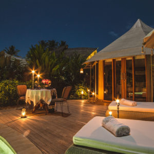 4-nights Stay in Sandat Glamping Luxury Resort Bali, Indonesia for 2 people