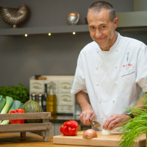 The Ultimate Roux Patisserie Masterclass Experience With Michel Roux's In House Cookery School Chef