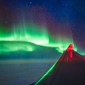 Discovering Northern Lights Exclusive Experience for Two People