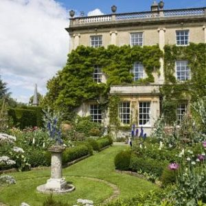 Exclusive Highgrove Gardens Tour with Champagne Afternoon Tea for 2 people