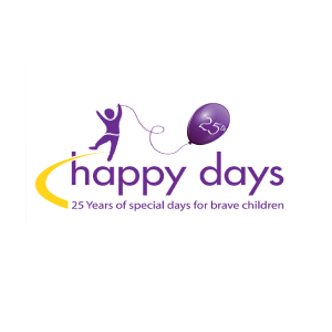 Happy Days Children's Charity
