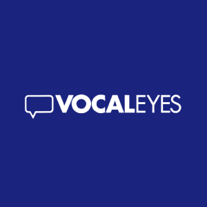 VocalEyes