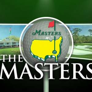 US Masters 2020, Augusta, with Sunday Badge, VIP Hospitality & 3 Nights Stay for 2 people