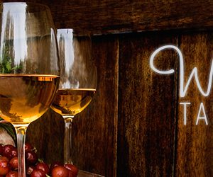 Full Day of Wine Tasting and 3-course Gourmet Lunch in London for 2 people