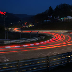 Nürburgring Driving Experience for 2 people