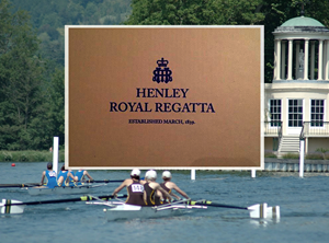 The Henley Royal Regatta 2020 Full Hospitality for 10 people