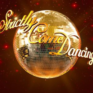 Unforgettable Evening of Fine Dining & Dancing with Stars from Strictly Come Dancing for 2 people