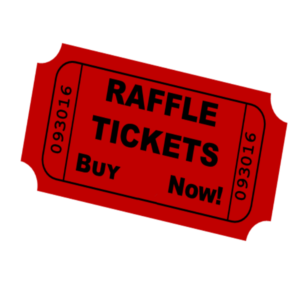 Raffle Ticket (£10)