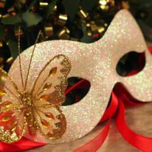 Best Christmas Party Ever – Table for 10 at Italian Masquerade, Knowsley Safari Park on 22nd December 2018