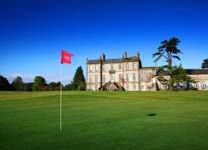 Golf Masterclass with a PGA Pro and Lunch for Two at Marriott Forest of Arden